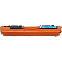 Hewlett Packard HP CF351A (HP 130A Cyan) Compatible Laser Toner Cartridge