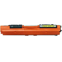 Hewlett Packard HP CF352A (HP 130A Yellow) Compatible Laser Toner Cartridge