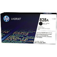 Hewlett Packard HP CF358A (HP 828A Black) Printer Image Drum