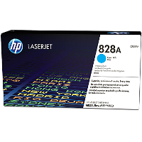 Hewlett Packard HP CF359A (HP 828A Cyan) Printer Image Drum