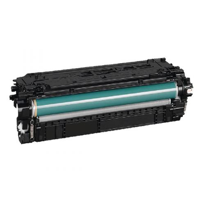 Compatible HP HP 508A Black (CF360A) Black Laser Toner Cartridge (Made in North America; TAA Compliant)