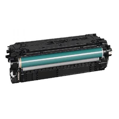HP 508A Black Genérico Cartucho de tóner láser