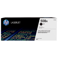Hewlett Packard HP CF360A (HP 508A black) Laser Toner Cartridge