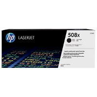 Hewlett Packard HP CF360X (HP 508X black) Laser Toner Cartridge