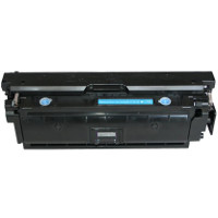 Hewlett Packard HP CF361X / HP 508X Cyan Compatible Laser Toner Cartridge