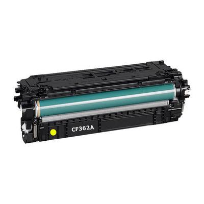 Compatible HP HP 508A Yellow (CF362A) Yellow Laser Toner Cartridge