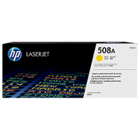 Hewlett Packard HP CF362A (HP 508A yellow) Laser Toner Cartridge