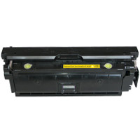 Compatible HP HP 508X Yellow ( CF362X ) Yellow Laser Toner Cartridge