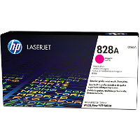 Hewlett Packard HP CF365A ( HP 828A Magenta ) Printer Image Drum