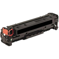Hewlett Packard HP CF380A (HP 312A black) Compatible Laser Toner Cartridge
