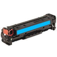 Hewlett Packard HP CF381A (HP 312A cyan) Compatible Laser Toner Cartridge