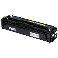Hewlett Packard HP CF402X (HP 201X yellow) Compatible Laser Toner Cartridge