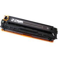 Compatible HP HP 410A (CF410A) Black Laser Toner Cartridge