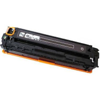 Compatible HP HP 410X (CF410X) Black Laser Toner Cartridge