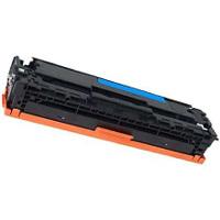 Compatible HP HP 411A (CF411A) Cyan Laser Toner Cartridge
