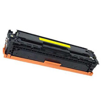 Compatible HP HP 412A (CF412A) Yellow Laser Toner Cartridge