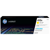 Hewlett Packard HP CF412X / HP 412X Laser Toner Cartridge
