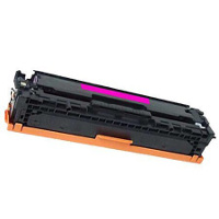 Compatible HP HP 413A ( CF413A ) Magenta Laser Toner Cartridge (Made in North America; TAA Compliant)
