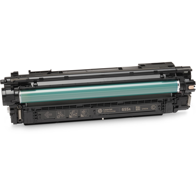 Compatible HP CF451A (HP 655A Cyan) Cyan Laser Toner Cartridge