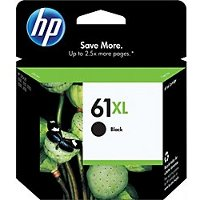 OEM HP HP 61XL Black (CH563WN) Black Inkjet Cartridge