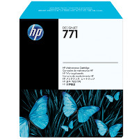 Hewlett Packard HP CH644A (HP 771 Maintenance) InkJet Cartridge