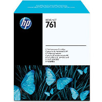 Hewlett Packard HP CH649A (HP 761 Maintenance) InkJet Cartridge
