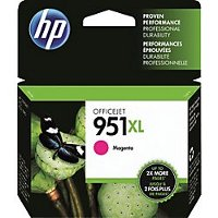 Hewlett Packard HP CN047AN (HP 951XL Magenta) InkJet Cartridge