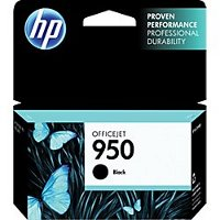 Hewlett Packard HP CN049AN (HP 950 Black) InkJet Cartridge