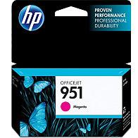 Hewlett Packard HP CN051AN (HP 951 Magenta) InkJet Cartridge