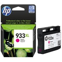 Hewlett Packard HP CN055AN (HP 933XL Magenta) InkJet Cartridge