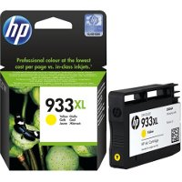 Hewlett Packard HP CN056AN (HP 933XL Yellow) InkJet Cartridge