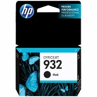Hewlett Packard HP CN057AN (HP 932 Black) InkJet Cartridge
