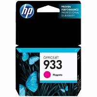 Hewlett Packard HP CN059AN (HP 933 Magenta) InkJet Cartridge
