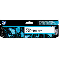 Hewlett Packard HP CN621AM (HP 970 black) InkJet Cartridge