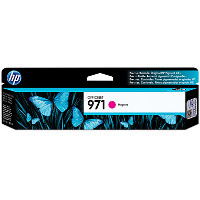 Hewlett Packard HP CN623AM (HP 971 magenta) InkJet Cartridge