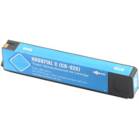 Hewlett Packard HP CN626AM (HP 971XL cyan) Remanufactured InkJet Cartridge