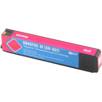 Hewlett Packard HP CN627AM (HP 971XL magenta) Remanufactured InkJet Cartridge