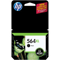 HP 564XL Black OEM originales Cartucho de tinta