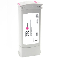 Hewlett Packard HP CN707A / HP 792 Magenta Remanufactured Printer Ink Cartridge
