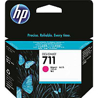 Hewlett Packard HP CZ131A (HP 711 magenta) InkJet Cartridge