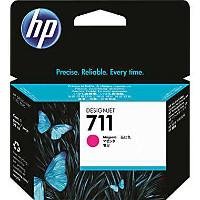 HP 711 Magenta OEM originales Cartucho de tinta