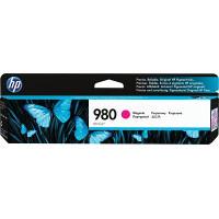 Hewlett Packard HP D8J08A (HP 980 Magenta) InkJet Cartridge