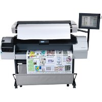 HP DesignJet T1200 HD 44 in