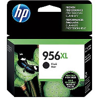 OEM HP HP 956XL (L0R39AN) Black Inkjet Cartridge