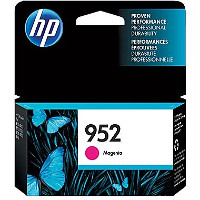 Hewlett Packard HP L0S52AN / HP 952 Magenta Inkjet Cartridge
