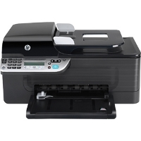HP OfficeJet 4500 - G510n