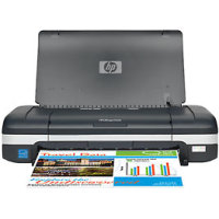 HP OfficeJet H470 Mobile