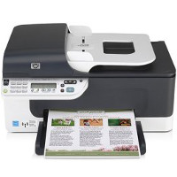 HP OfficeJet J4640
