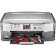 HP PhotoSmart 3210v All-In-One