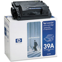 Hewlett Packard HP Q1339A (HP 39A) Laser Toner Cartridge